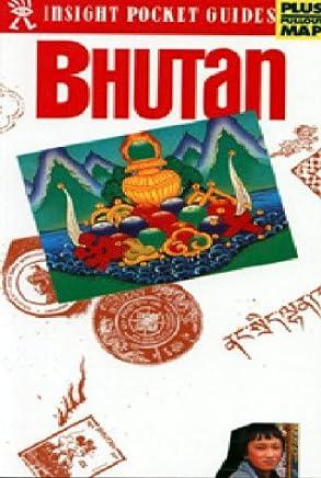 Insight Pocket Guide Bhutan;Insight Pocket Guides Bhutan