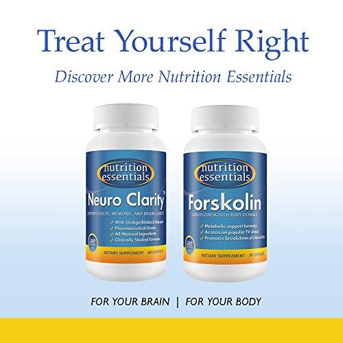 Probiotics 30 Billion CFU - Nutrition Essentials Highest Rated...