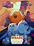 We Bare Bears: The Movie [USA] [DVD]