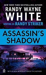 Assassin's Shadow (Dusky MacMorgan series Book 5)