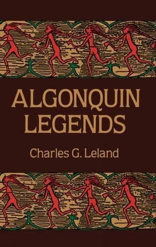 Algonquin Legends (Native American)