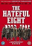 The Hateful Eight [DVD] [2017]