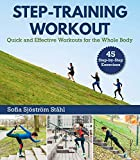 Step-Training Workout: Quick and Effective Workouts for the Whole Body (English Edition)