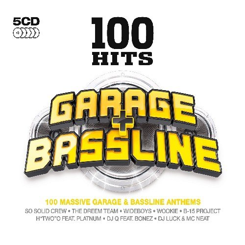 Garage & Bassline