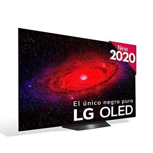 LG OLED55B9S - Smart TV 4K OLED 139 cm (55