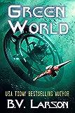 Green World (Undying Mercenaries Book 15)