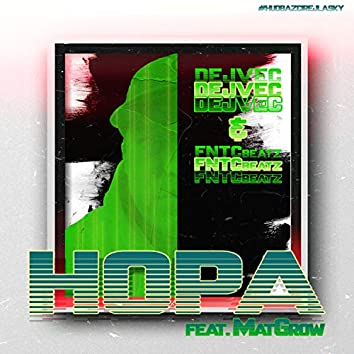 Hopa (feat. MatGrow)
