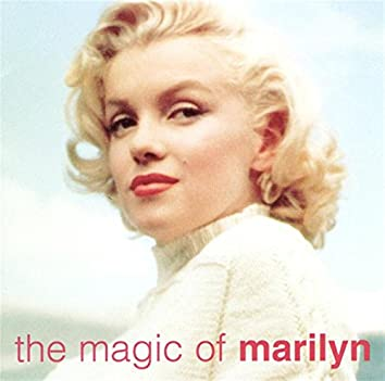 Marilyn Monroe - Limited Edition