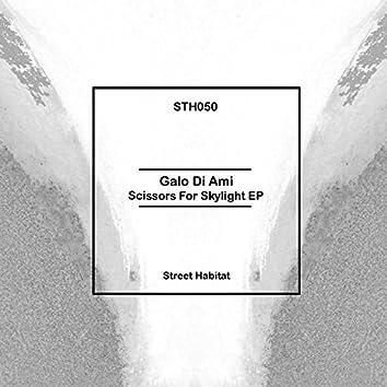 Scissors For Skylight EP