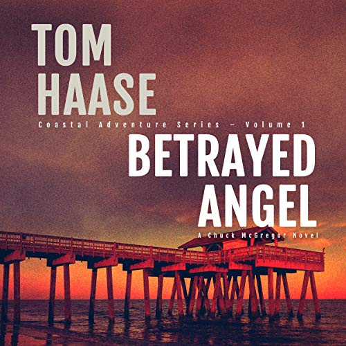 Betrayed Angel cover art
