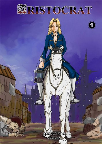 Aristocrat 1 (English Edition)