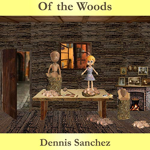 Of the Woods cover art