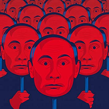 """Putin's Witnesses Main Theme (From """"Putin's Witnesses"""")"""