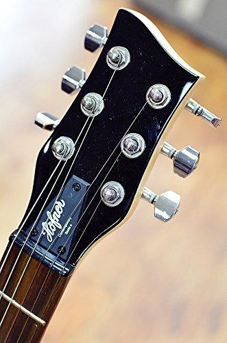Hofner CT Series Shorty Mini Electric Guitar; Red