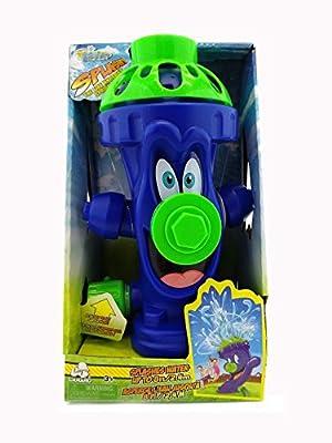 Fire Hydrant Garden Hose Sprinkler Splash Sprays 8 Ft by Fun Splashers