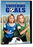 Switching Goals (DVD, 2002) VERY RARE MARY KATE AND ASHLEY  BRAND NEW