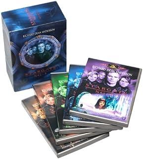 Stargate Sg-1 Season 1 [DVD]