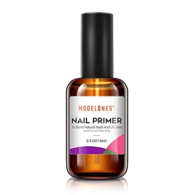 Modelones Nail Bond Primer, Nails Nail Protein Bond