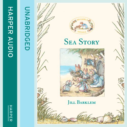 Sea Story cover art