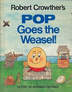 Pop Goes the Weasel!