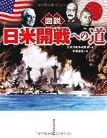 図説 日米開戦への道 (ふくろうの本/日本の歴史)