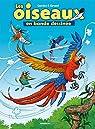 Les oiseaux en BD, tome 2 par Garréra