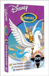 Hercule - Read Along [Histoire écrite sur l'écran]