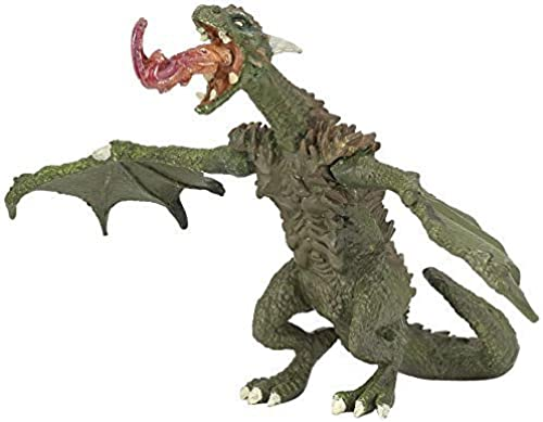 entrega gratis Articulated Dragon by by by Papo Figures  comprar mejor