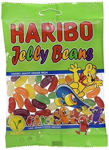 Haribo JELLY BEANS, 18er Pack (18 x 175 g)