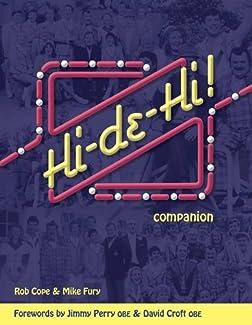 Hi-De-Hi! - Companion