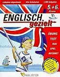 Englisch gezielt 5.+ 6. Klasse - Ian Howes