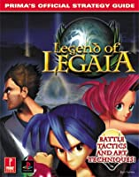 Legend of Legaia : Prima's Official Strategy Guide