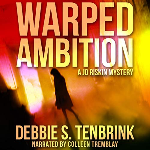 Warped Ambition cover art