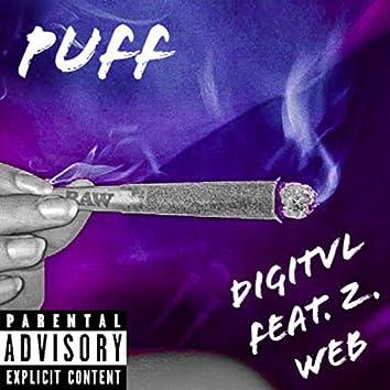 Puff (feat. Z. Web)