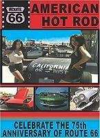 American Hot Rod [DVD]