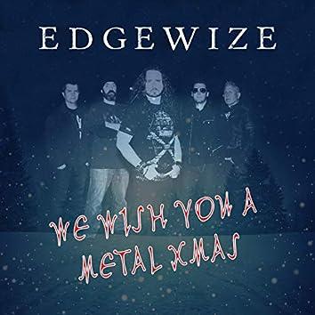 We Wish You a Metal Xmas