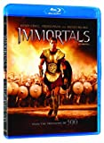 Immortals / Les Immortels