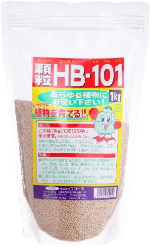 フローラ 植物活力剤 HB-101 顆粒 1kg