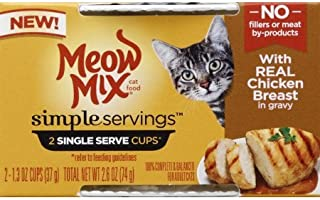 Best is meow mix grain free Reviews