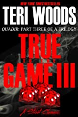 True To The Game Book Series Amazon Com