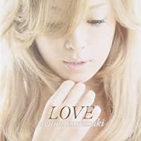 LOVE(regular) by Ayumi Hamasaki (2012-11-08)