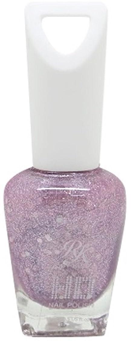 インシュレータ気楽な石膏HDポリッシュ Smoky Purple HDP710J