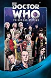 Doctor Who: Prisoners of Time The Complete Series