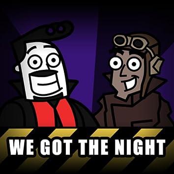 We Got the Night - Single
