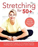 Stretching Bookstore - Stretching for 50+