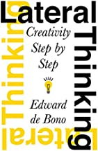 edward bono lateral thinking