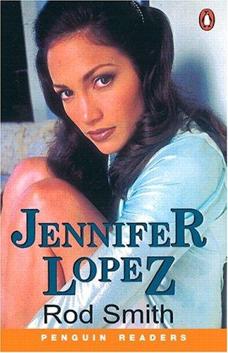 *JENNIFER LOPEZ PGRN1 (Penguin Readers Series)の詳細を見る
