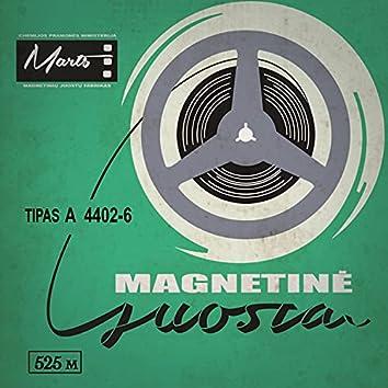 Magnetinė Juosta