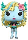 POP! Vinilo - Monster High: Lagoona Blue...