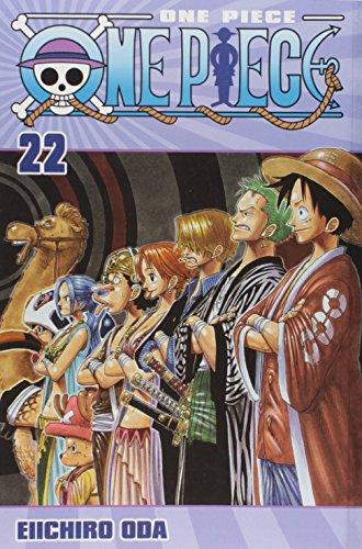 One Piece Ed. 22